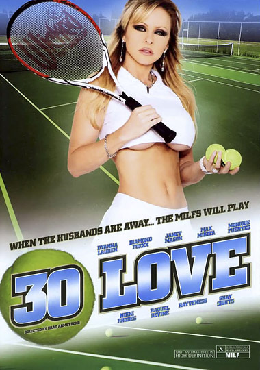 30 Love cover