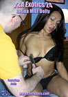 T And A Exotics 24: Latina MILF Dolly