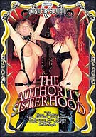 The Authority Sisterhood
