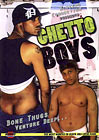 Ghetto Boys