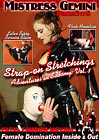 Adventures In Sodomy: Strap-On Stretchings