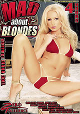 Mad About Blondes