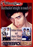 Barebackin' Straight In Touch 5