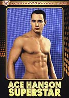 Ace Hanson Superstar