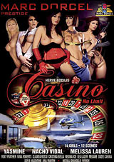 Casino: No Limit: French