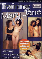 Training Mary Jane