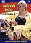 British Older Amateur Housewives 2