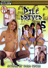 Pile Driver 5