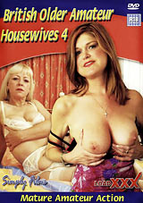British Older Amateur Housewives 4