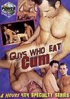 Guys Who Eat Cum