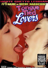 Tongue Tied Lovers