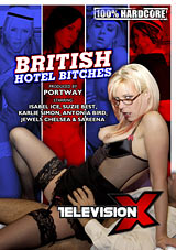 British Hotel Bitches