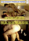 Pinned Bareback