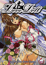 Love Doll Episode 3