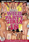 Wild Party Girls 48