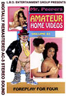 Mr. Peepers Amateur Home Videos 61: Foreplay For Four
