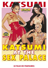 Katsumi At The Sex Palace - French