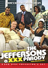 The Jeffersons  A XXX Parody: Bonus Disc