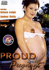 Proud And Pregnant