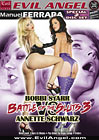 Bobbie Starr Vs. Annette Schwarz: Battle Of The Sluts 3