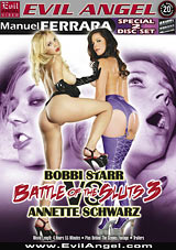 Bobbie Starr Vs. Annette Schwarz: Battle Of The Sluts 3 Part 2