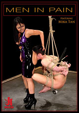 Men In Pain: Mika Tan