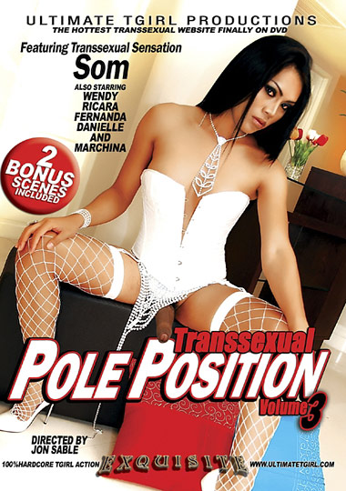 Transsexual Pole Position 3 (2009)