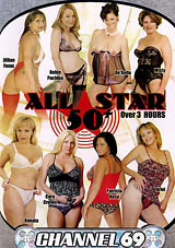 All Star 50 Plus