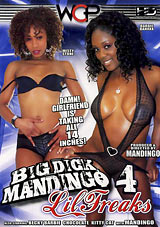 Big Dick Mandingo Lil Freaks 4
