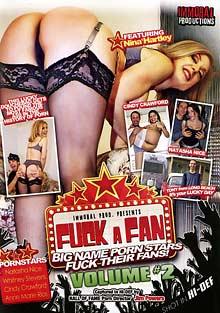 Fuck A Fan 2 cover