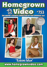 Homegrown Video 753