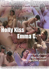 Holly Kiss And Emma C