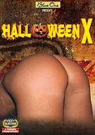 Halloween X - French