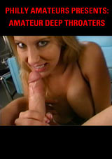 Amateur Deep Throaters