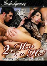 2 Men And A Ho