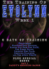 The Training Of EvoLynn Week 1