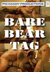 Bare Bear Tag