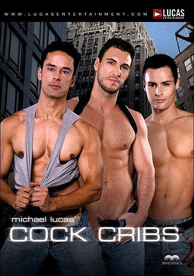Cock Cribs Cover Front