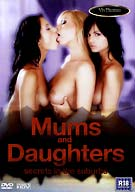 Mums And Daughters: Secrets In The Suburbs