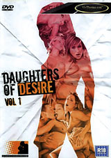 Daughters Of Desire