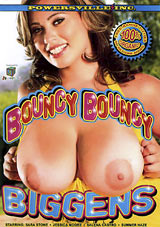 Bouncy Bouncy Biggens