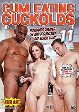 Cum Eating Cuckolds 11