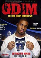 Getting Down In Motown: Director's Cut