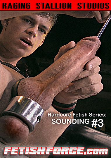 Sounding 3 Cover Front