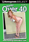 Horny Over 40 47