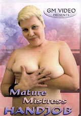 Mature Mistress Handjob