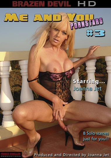 Me And You Pornstars 3 (2009)