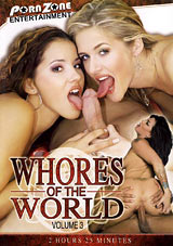 Whores Of The World 3