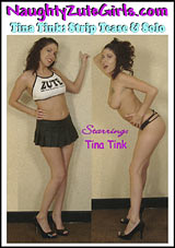 Tina Tink: Strip Tease And Solo