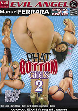Phat Bottom Girls 2 Part 2